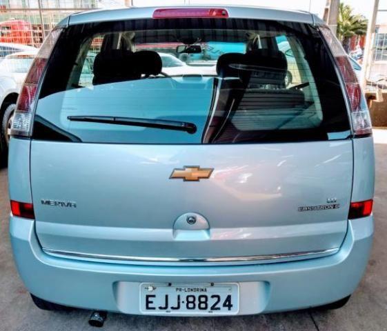 Chevrolet Meriva Prem.EASYTRONIC 1.8 FlexPower 5p - Foto 6