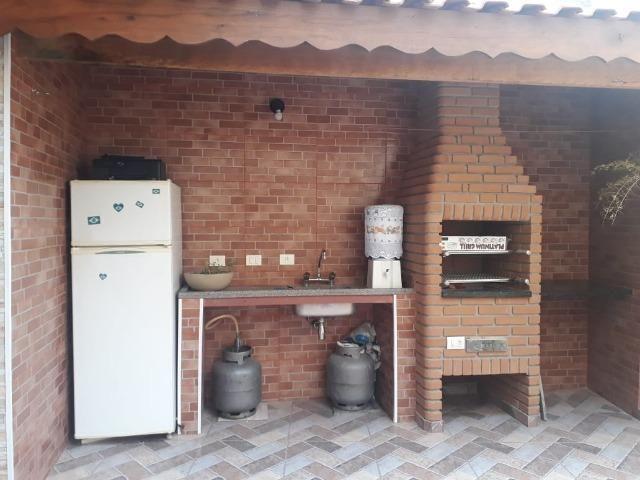 Casa Sobrado - Financiamento Caixa, use seu FGTS, Documentação em Ordem, Centro de Franco - Foto 7