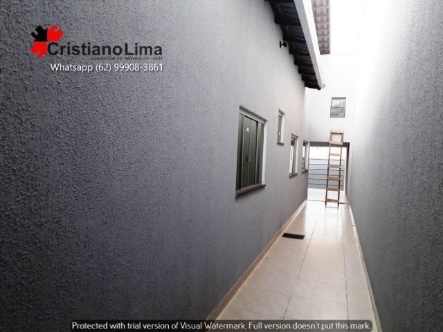 Casa 3 quartos à venda com Varanda - Vila Brasília