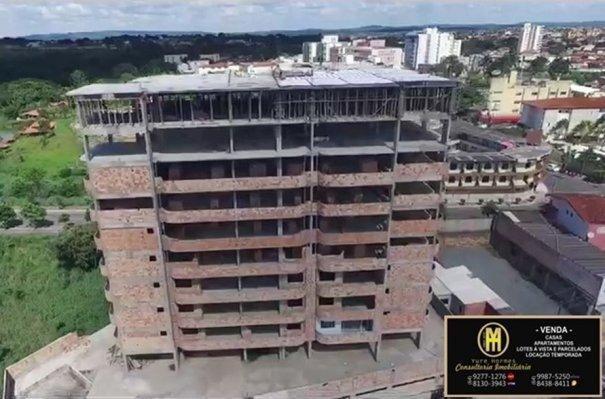 Apartamento Parcelado no centro de Caldas Novas - Flat a Venda no bairro Vila Ol... - Foto 14