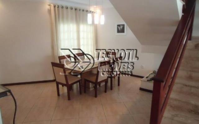Lindo Sobrado - Condomínio Madre Vilac - Valinhos SP - Foto 20