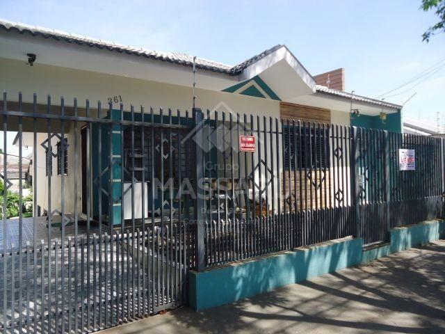 8034   Casa à venda com 5 quartos em JD IMPERIAL II, MARINGÁ