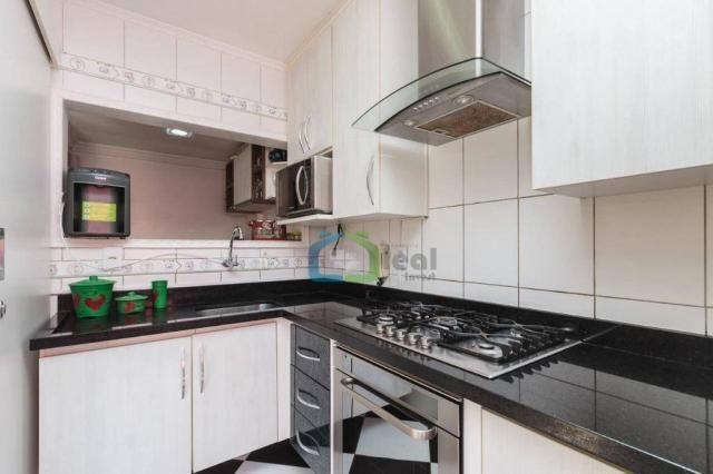Sobrado com 2 dormitórios à venda, 76 m² por r$ 371.000 - parque maria helena - são paulo/ - Foto 8