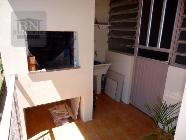 Apartamento à venda com 2 dormitórios em Centro, Santa cruz do sul cod:3775 - Foto 9