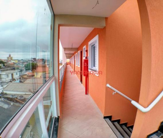 Apartamento com 2 dormitórios à venda, 45 m² por r$ 250.000,00 - vila ré - são paulo/sp - Foto 3