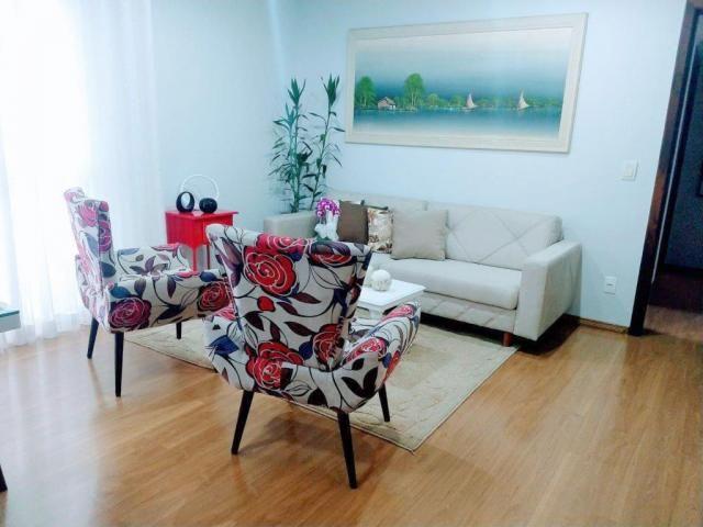 Apartamento à venda com 3 dormitórios em Anita garibaldi, Joinville cod:V40510 - Foto 13