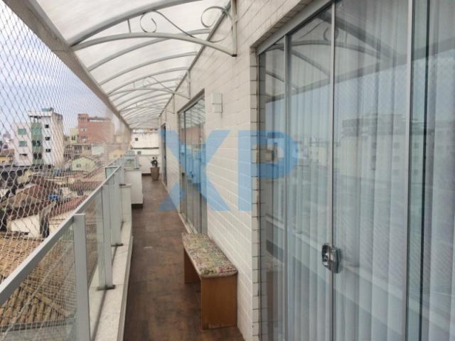 Apartamento à venda com 3 dormitórios em Santo antônio, Divinópolis cod:AP00309 - Foto 5