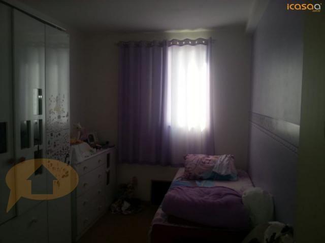 Apartamento à venda com 2 dormitórios em Sacomã, São paulo cod:7613 - Foto 4