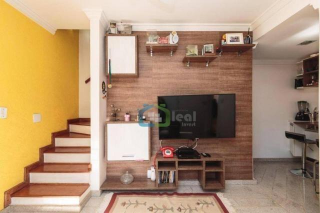 Sobrado com 2 dormitórios à venda, 76 m² por r$ 371.000 - parque maria helena - são paulo/ - Foto 4