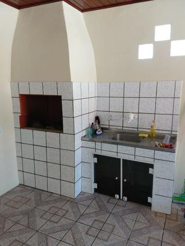 Casa 3 dor e amplo terreno de 430 m² no São Sebastião - Foto 10