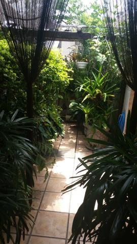 Alugo casa de Vila no Engenho Novo. Vila tranquila e familiar - Foto 16