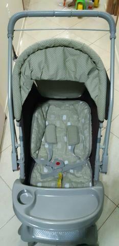 Carrinho de bebê r$ 280,00 - Foto 3