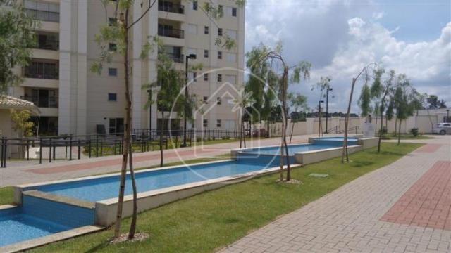 Apartamento para alugar com 1 dormitórios em Jardim ermida i, Jundiaí cod:852347 - Foto 14