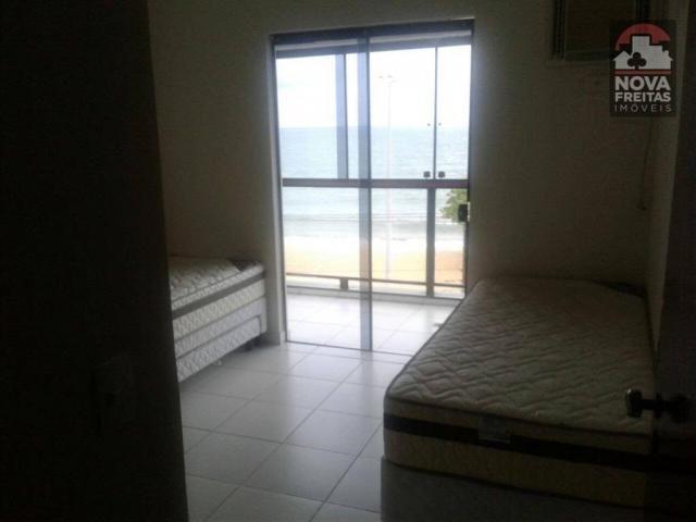 Apartamento para alugar com 3 dormitórios em Martim de sá, Caraguatatuba cod:AP4881 - Foto 5