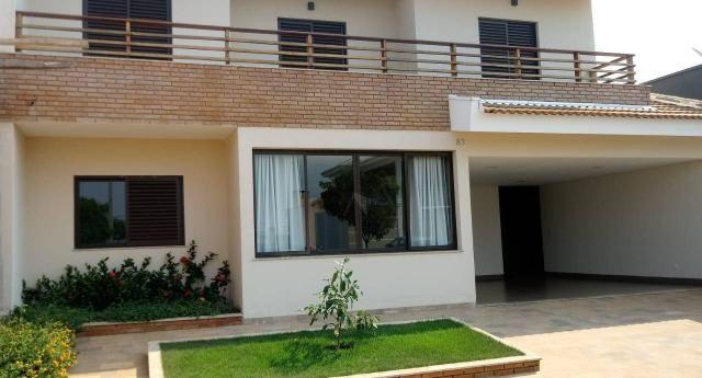 Sobrado com 3 dormitórios à venda, 222 m² por R$ 895.000 - Residencial Valencia - Álvares