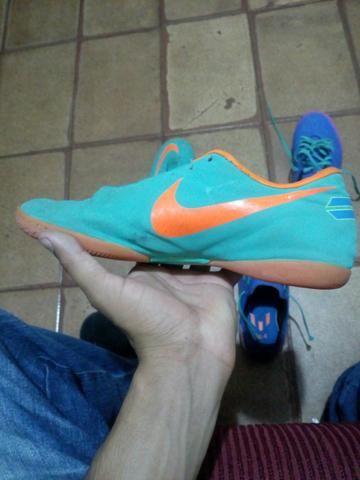 2 chuteiras, Nike mercurial e Adidas messi 16.4 - Foto 5