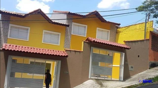 Casa à venda com 3 dormitórios em Vila dalila, São paulo cod:3534 - Foto 5
