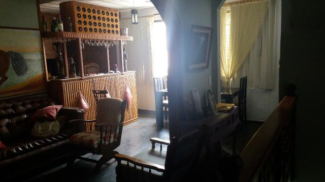 Alugo casa de Vila no Engenho Novo. Vila tranquila e familiar - Foto 7