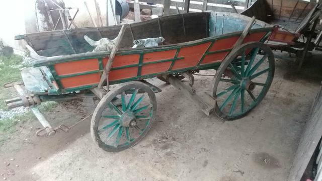 Carroça - Foto 3