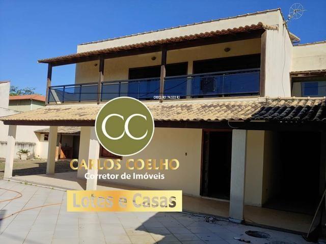 F Casa Tipo Duplex Linda em Aquários - Tamoios - Cabo Frio/RJ !!!!