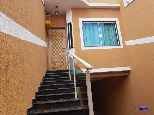 Casa à venda com 3 dormitórios em Penha de frança, São paulo cod:3538