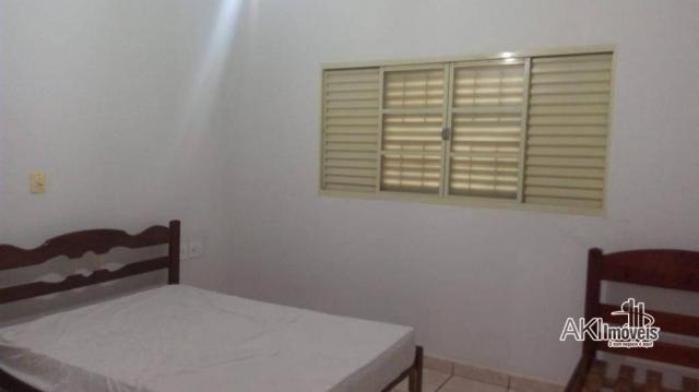 8046 | Chácara à venda com 2 quartos em Centro, Colorado - Foto 3