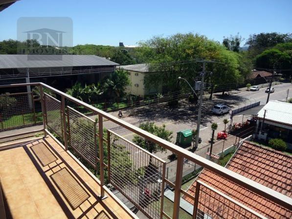 Apartamento à venda com 2 dormitórios em Centro, Santa cruz do sul cod:3775 - Foto 2
