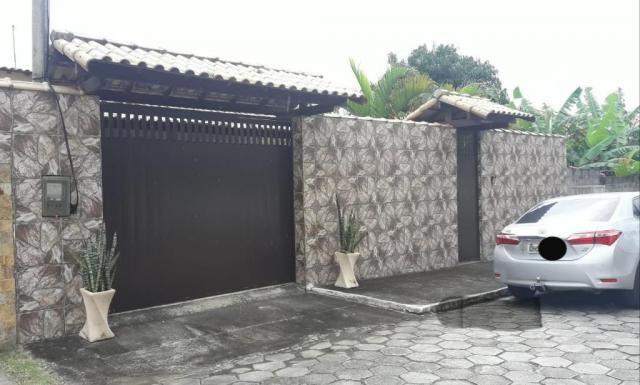 Casa com 3 dormitórios para alugar, 172 m² por r$ 1.800,00/mês - flamengo - maricá/rj - Foto 2