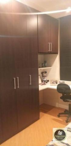 Casa com 2 dormitórios à venda, 250 m² por r$ 450.000 - vila adelaide perella - guarulhos/ - Foto 17
