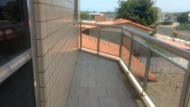 Apartamento com 2 dormitórios para alugar, 65 m² por r$ 750/mês - são josé do imbassaí - m - Foto 8