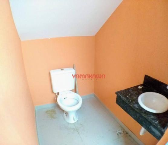 Apartamento com 2 dormitórios à venda, 45 m² por r$ 250.000,00 - vila ré - são paulo/sp - Foto 14