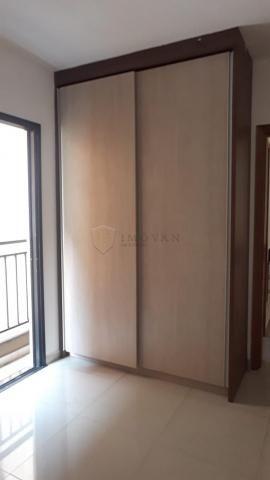 Apartamento para alugar com 1 dormitórios em Nova alianca, Ribeirao preto cod:L4366 - Foto 12
