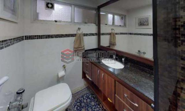Apartamento à venda com 4 dormitórios em Flamengo, Rio de janeiro cod:LACO40121 - Foto 18