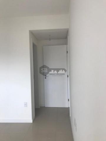 Apartamento 2 quartos com suíte em barreiros - Foto 19