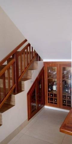 Sobrado com 3 dormitórios à venda, 222 m² por R$ 895.000 - Residencial Valencia - Álvares  - Foto 9