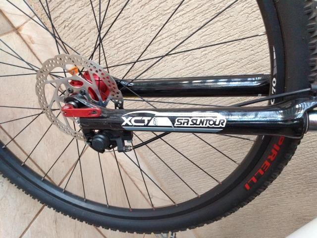 Bicicleta Soul SL200 - Foto 4