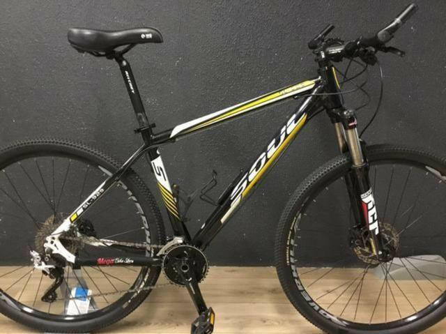 Vendo Montain Bike