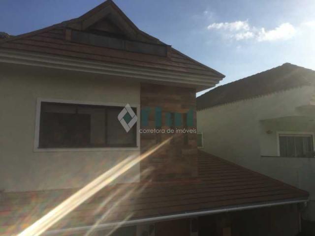 Casa de condomínio à venda com 4 dormitórios cod:FLCN40050 - Foto 11