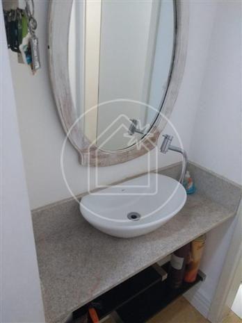 Casa de condomínio para alugar com 3 dormitórios em Medeiros, Jundiaí cod:852056 - Foto 8