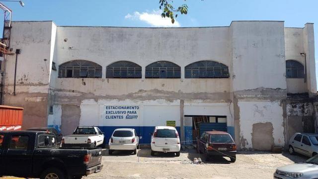 Barracão para alugar, 690 m² por R$ 15.000,00/mês - Vila Nova - Presidente Prudente/SP