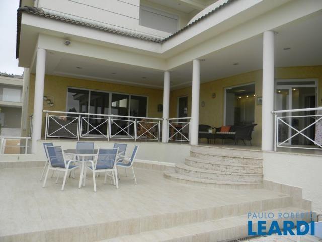 Casa de condomínio para alugar com 4 dormitórios cod:476331 - Foto 11