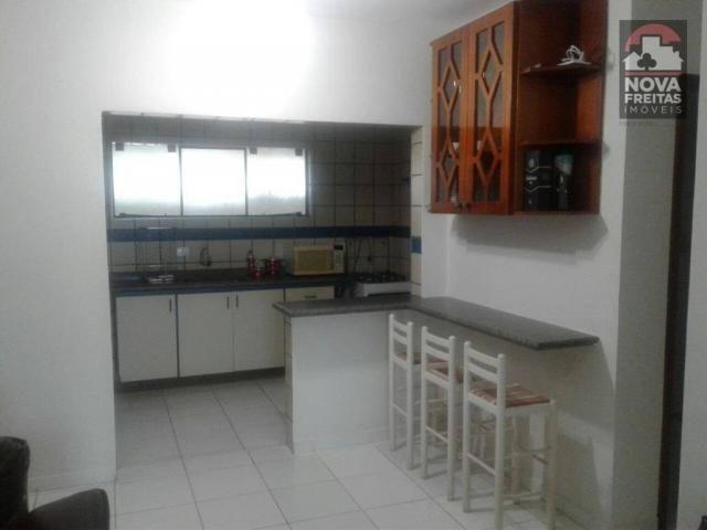 Apartamento para alugar com 3 dormitórios em Martim de sá, Caraguatatuba cod:AP4881 - Foto 4