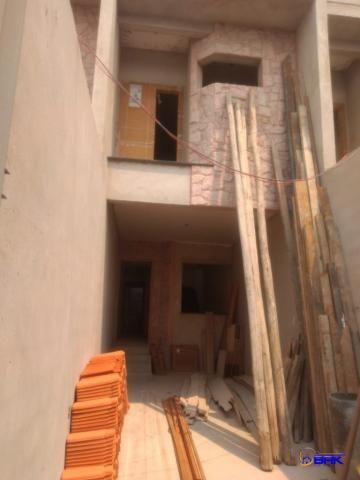Casa à venda com 3 dormitórios em Cidade patriarca, São paulo cod:3540 - Foto 2