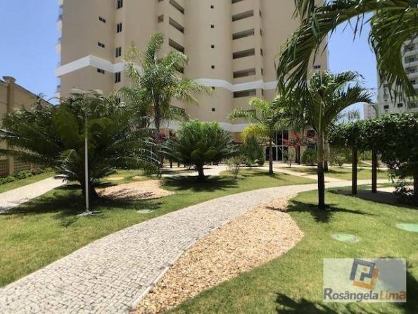 Apartamento com 2 suítes, sendo uma com closet à venda, por r$ 295.000 - cambeba - fortale - Foto 16