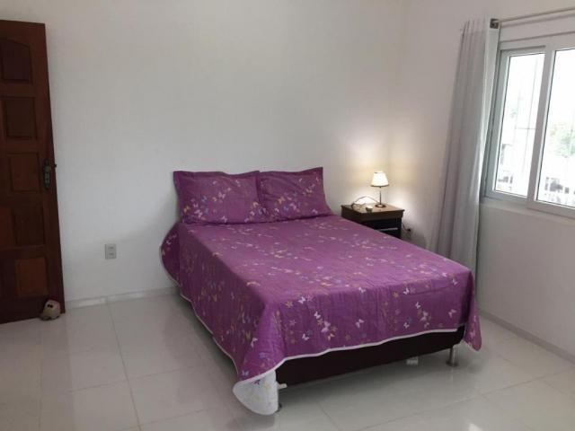 Casa com 3 dormitórios para alugar, 200 m² por r$ 2.500/mês - araçatiba - maricá/rj - Foto 8