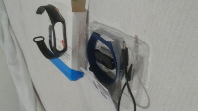 Relógio Smartband M3 - Foto 2