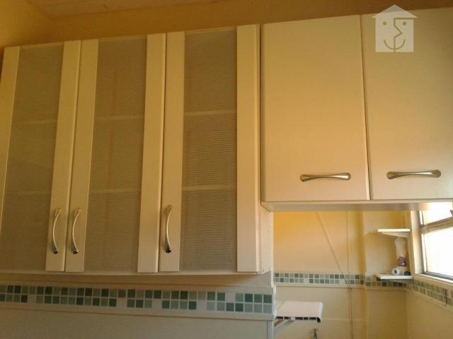 Apartamento com 2 dormitórios para alugar, 57 m² por r$ 600,00/mês - mumbuca - maricá/rj - Foto 3