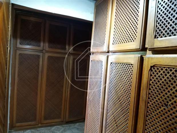Casa de condomínio à venda com 4 dormitórios em Pilares, Rio de janeiro cod:859974 - Foto 17