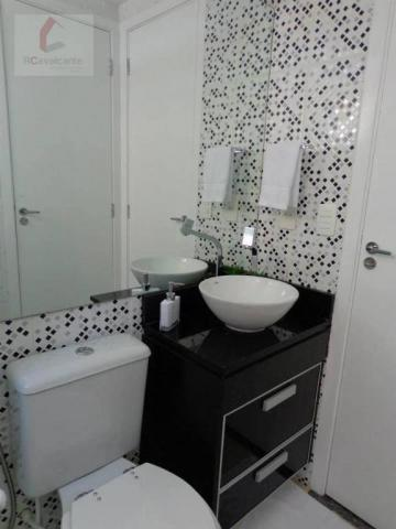 Apartamento 100% projetado, porcelanato - Foto 9