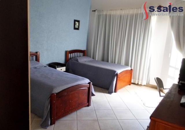 Casa à venda com 5 dormitórios em Setor habitacional vicente pires, Brasília cod:CA00475 - Foto 9